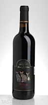 Black Willow Winery 2014 Trilogy Red, New York State
