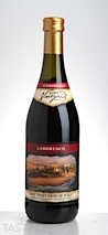 Lost Vineyards NV Lambrusco, Italy