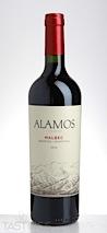 Alamos 2014 Malbec, Mendoza