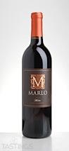 Marlo 2012 Merlot, California