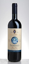Taneto 2012 Rosso, Toscana Rosso