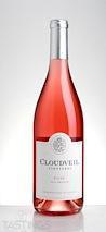 Cloudveil 2014 Rosé, Pinot Noir , Oregon
