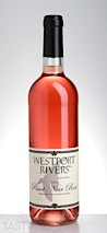 Westport Rivers 2014 Rosé Estate Grown, Pinot Noir, Massachusetts