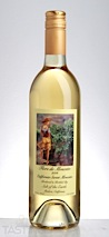 Salt of the Earth 2014 Flore de Moscato, California