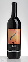 R&B Cellars 2014 Swingsville, Zinfandel, Contra Costa County