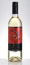 R&B Cellars 2014 Serenade in Blanc, Sauvignon Blanc, Lake County