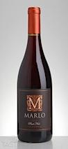 Marlo 2012  Pinot Noir
