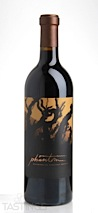 Witching Hour 2014 Deep Red Blend California Usa Wine