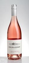 Main & Geary 2014 Rosé, Pinot Noir, California