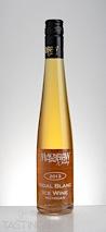 Mackinaw Trail Winery 2013 Ice Wine Brix 43, Vidal Blanc, Michigan