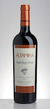 Altamira 2010 Navigato Family Selection Red Wine, Uco Valley
