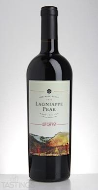 Lagniappe Peak
