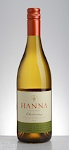 Hanna 2013 Estate Grown Chardonnay