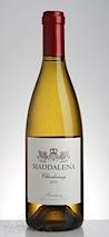 Maddalena 2012  Chardonnay