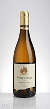 Three Pines 2013 Tierra Blanca Chardonnay