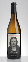 Hammersky Vineyards 2011 Naughty Princess Innocent Chardonnay