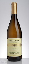 McIlroy 2014  Chardonnay