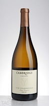 Cambridge 2014 Single Vineyard Chardonnay