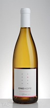 ONEHOPE 2013 Chardonnay, California