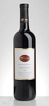 deLorimier 2013 Keeper Vineyard Sangiovese