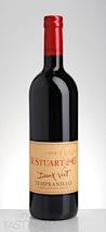 R. Stuart 2012 Deux Vert Vineyard Tempranillo