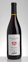 Hammersky Vineyards 2012 Estate Grown Zinfandel