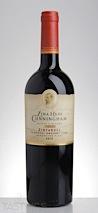 """Zina Hyde Cunningham 2012 """"Ciapusci Ancient Vine"""" Zinfandel"""