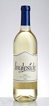 Ingleside Vineyards 2014  Albariño