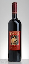 Forchini 2013 Old Vine Proprietors Reserve, Zinfandel, Dry Creek Valley