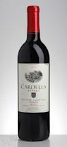 Cardella 2012 Laquedotta Vineyard Barbera