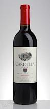 Cardella 2012 Fattoria Cardella Vineyard 22 Sangiovese