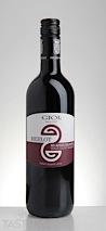 Giol 2014 Italian Organic Merlot