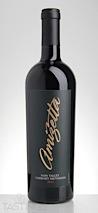 Amizetta Vineyards 2012 Estate Cabernet Sauvignon