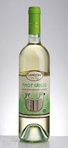 Candoni 2014 Organic, Pinot Grigio, Italy