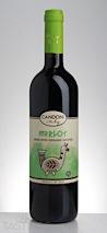Candoni 2014 Organic Merlot