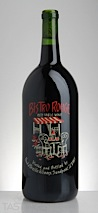 Pend d'Oreille 2012 Bistro Rouge Red Table Wine Washington