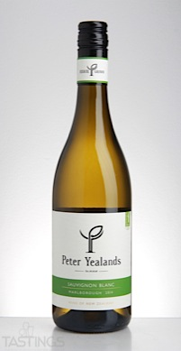 Peter Yealands