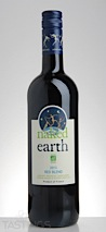 Naked Earth 2013 Red Blend, Vin de Pays dOc