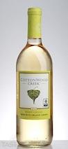 Cottonwood Creek 2013  Pinot Grigio