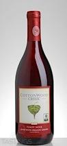 Cottonwood Creek 2013  Pinot Noir