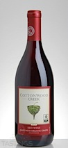 Cottonwood Creek 2014 Red Wine California