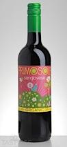 Primosole 2013  Sangiovese