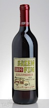 Green Fin 2014 Red Table Wine California