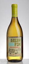 Green Fin 2014 White Table Wine California
