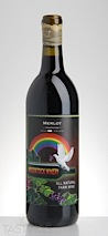 Woodstock Winery 2014 Standing Stone Vineyard Merlot
