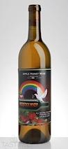 Woodstock Winery 2012 Apple Honey Wine American