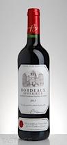 Chevalier du Grand Robert 2013 Grand Vin de Bordeaux Bordeaux Supèrieur