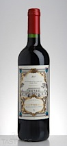 Lataste 2013 Grand Vin De Bordeaux Haut-Médoc