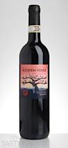 Hidden Vines 2011 Chianti Riserva