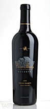 Crane Family Vineyards 2010 Reserve, Cabernet Sauvignon, Napa Valley